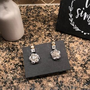 Set of 2 fashion earrings